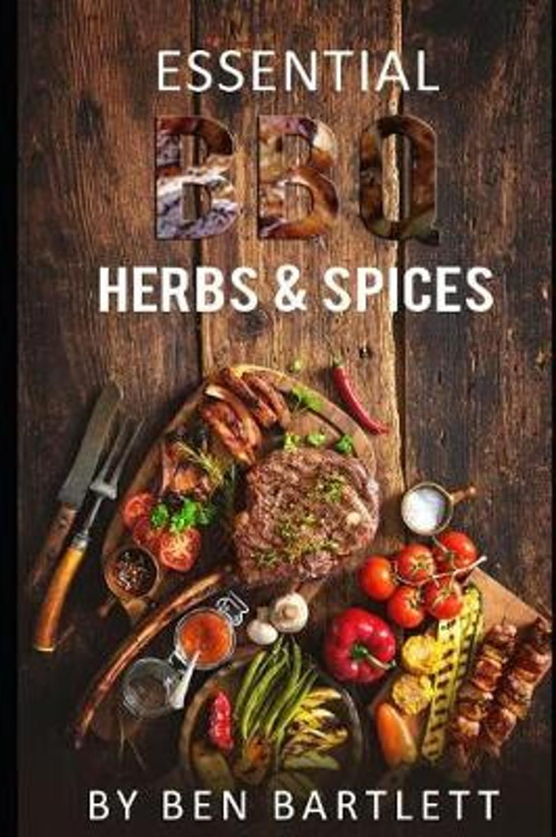 Essential BBQ Herbs & Spices