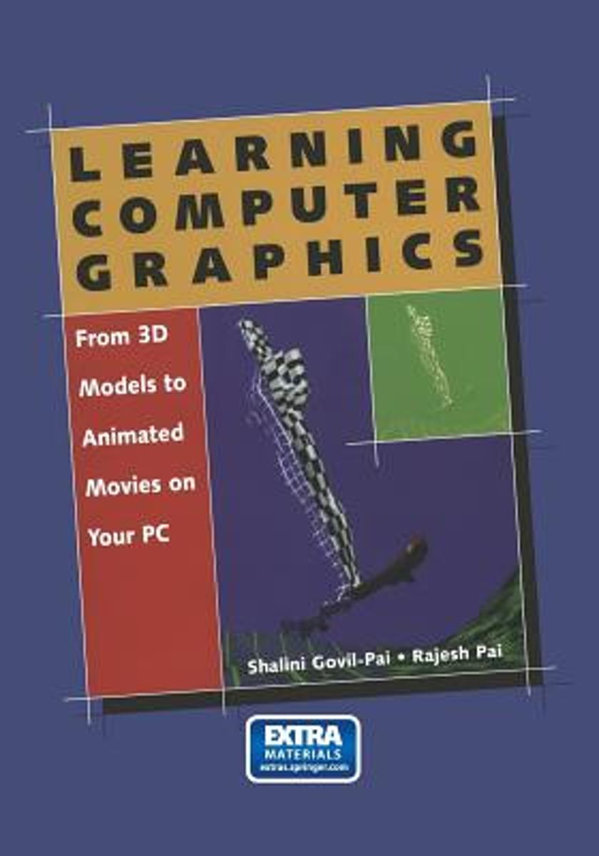 Learning Computer Graphics