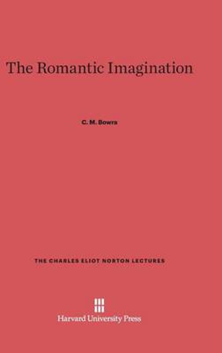 The Romantic Imagination