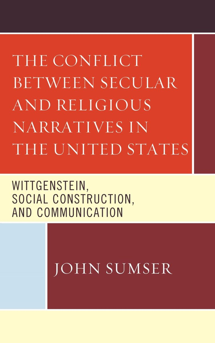 The Conflict Between Secular and Religious Narratives in the United States