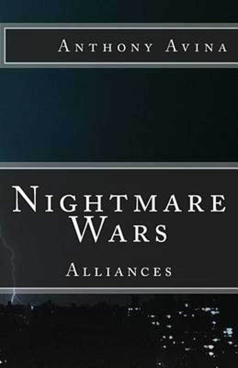 Nightmare Wars