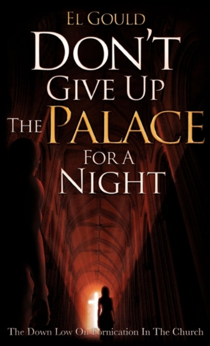 Don't Give Up the Palace for a Night