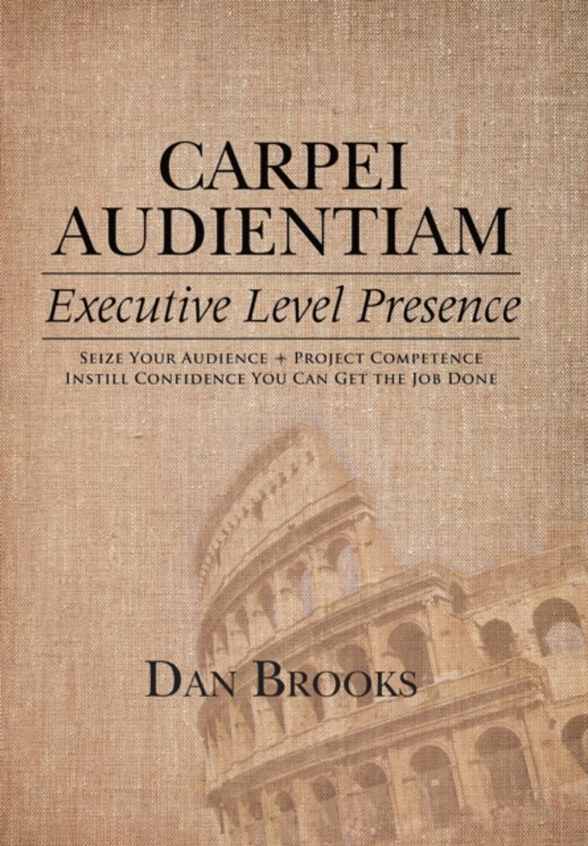 Carpei Audientiam