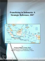 Franchising in Indonesia