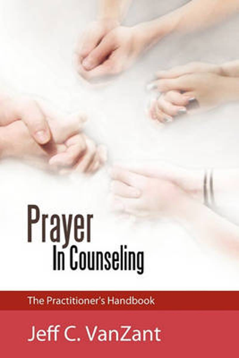 Prayer In Counseling