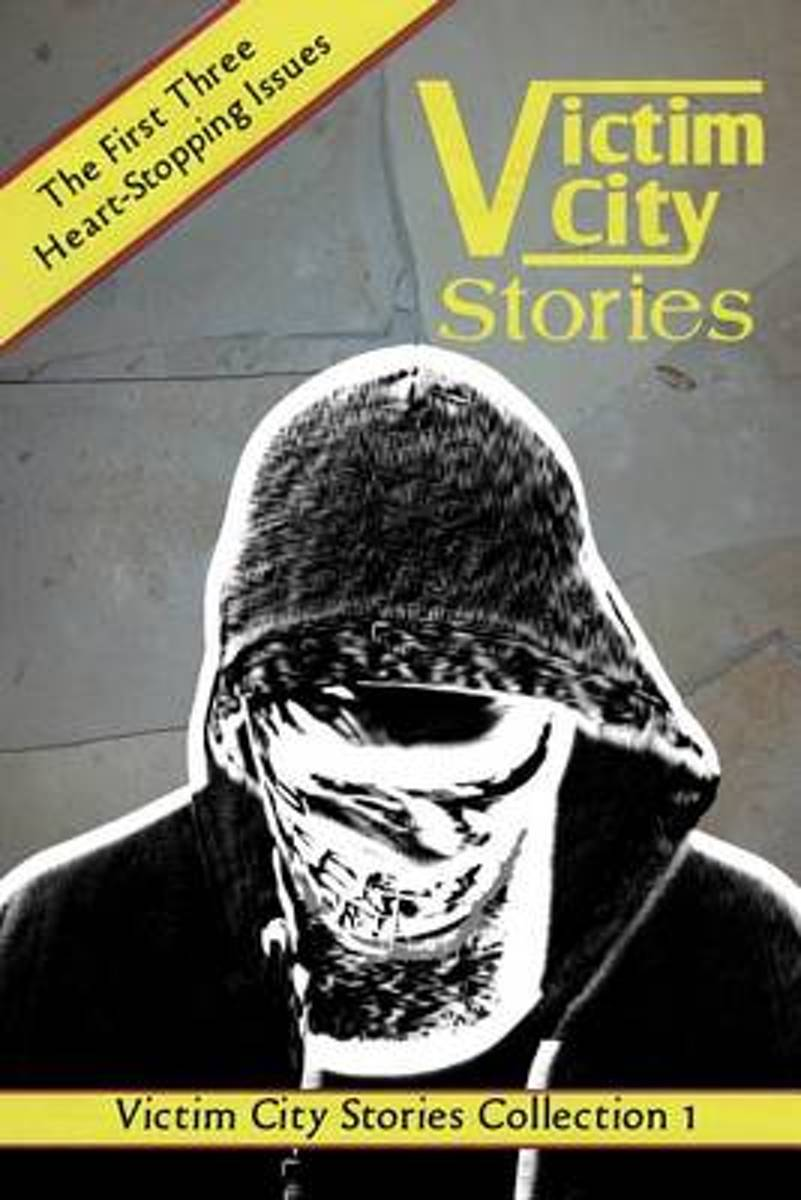 Victim City Stories Collection 1