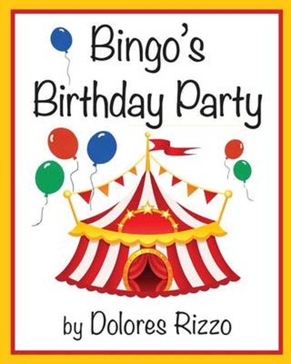 Bingo's Birthday Party