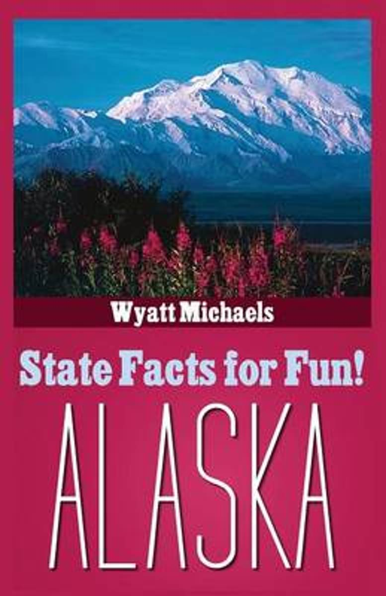 State Facts for Fun! Alaska