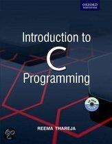 Introduction to C Programming P
