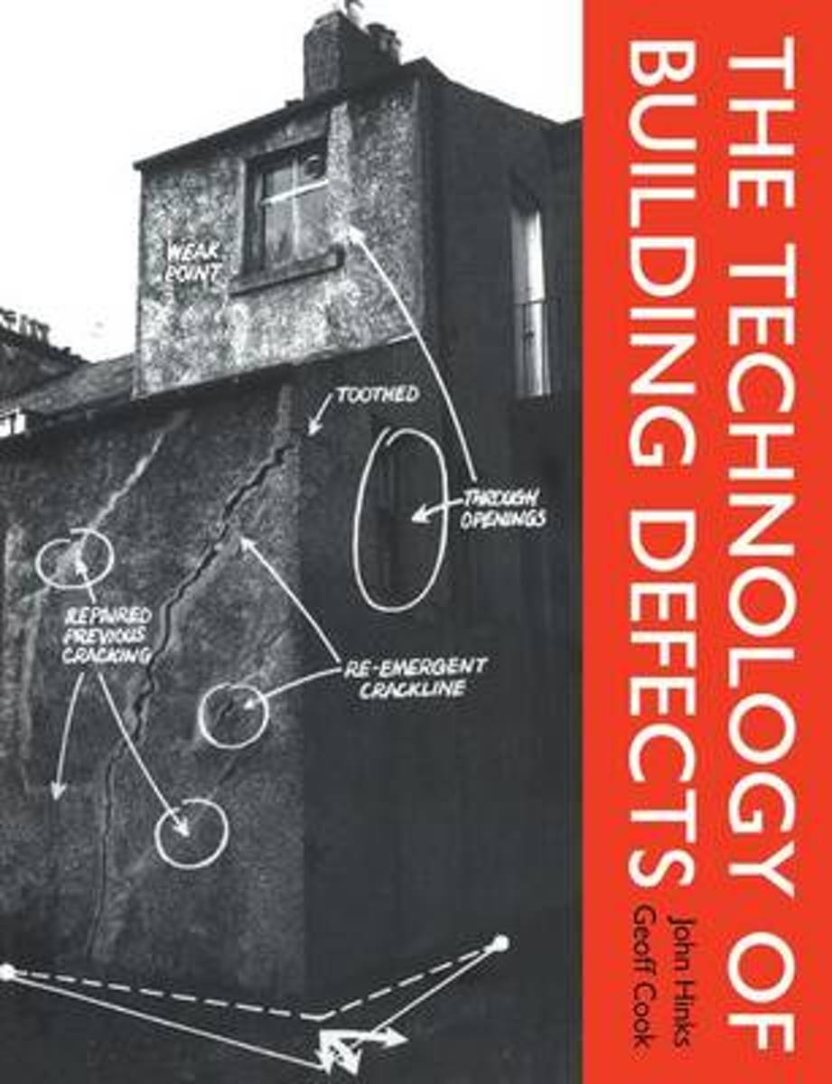 The Technology of Building Defects