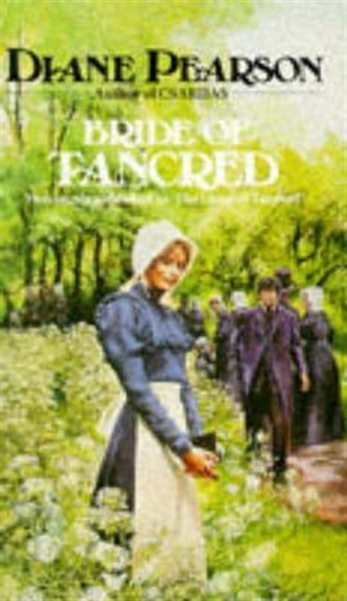 Bride Of Tancred