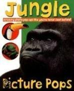 Jungle Picture Pops