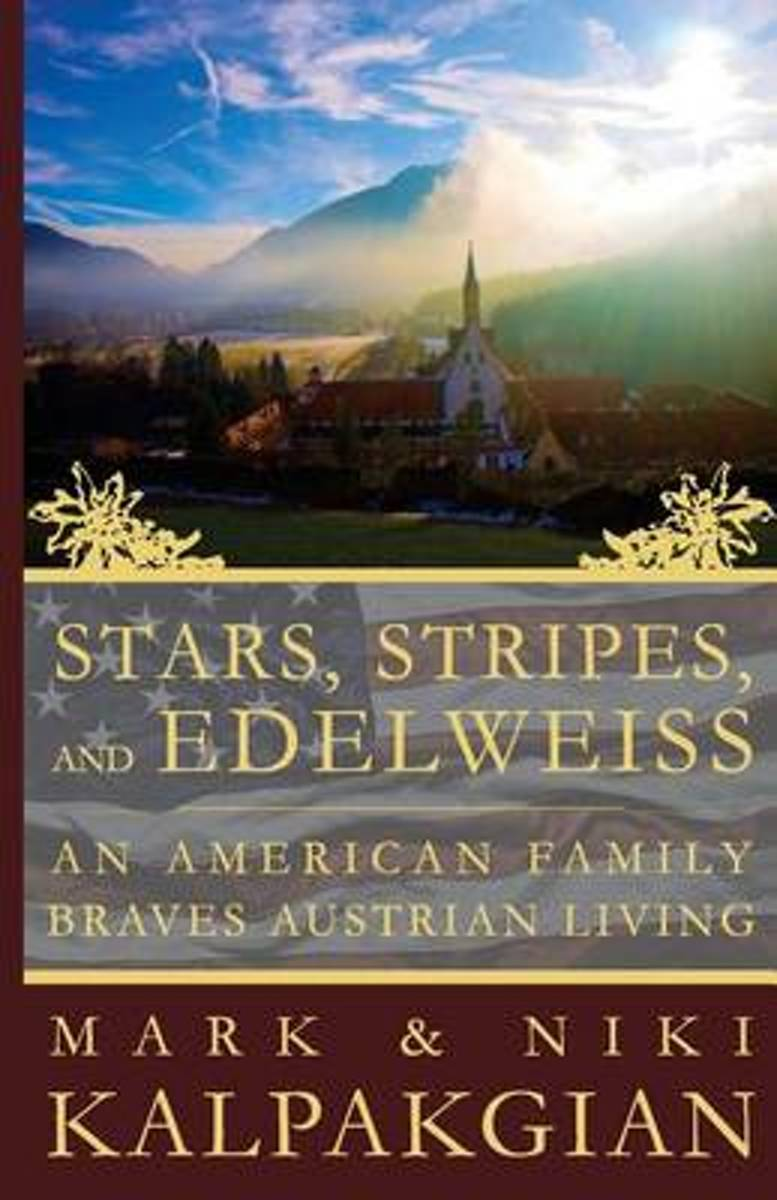 Stars, Stripes and Edelweiss