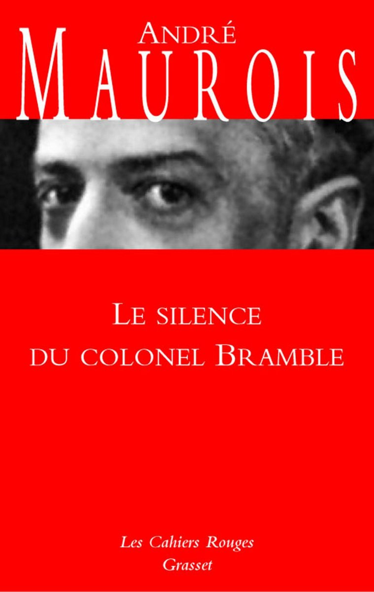 Les silences du colonel Bramble