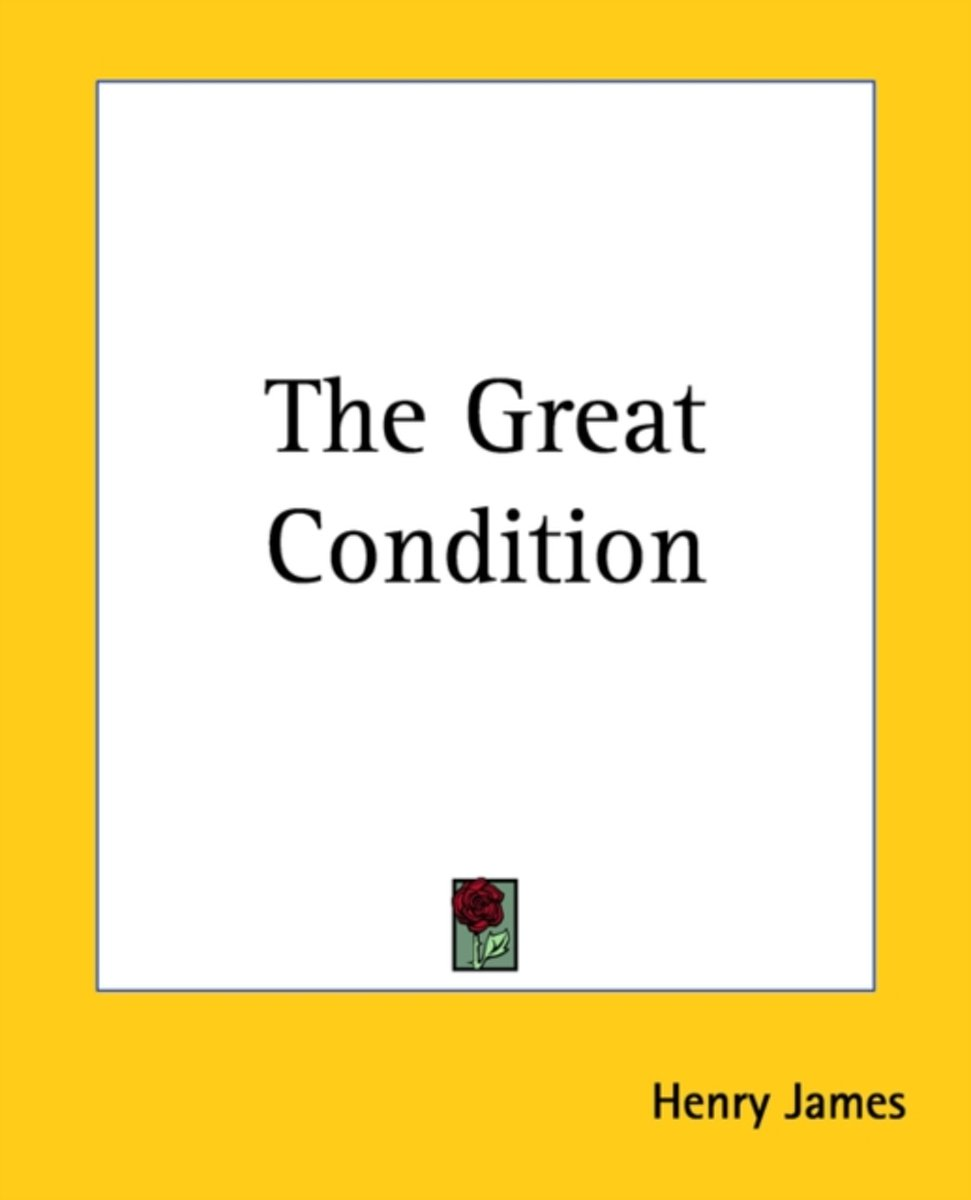 The Great Condition
