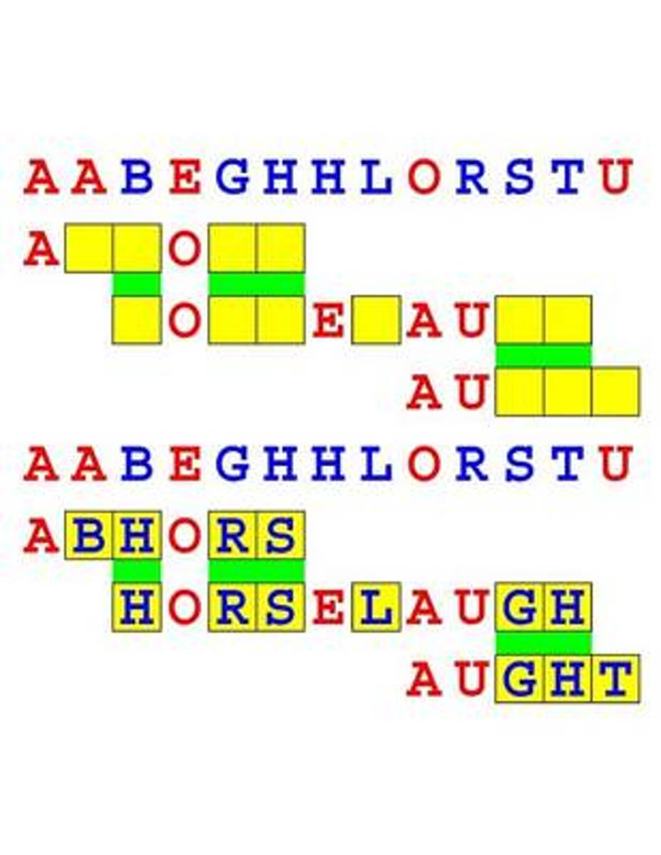 Joinword Puzzles 31rgb