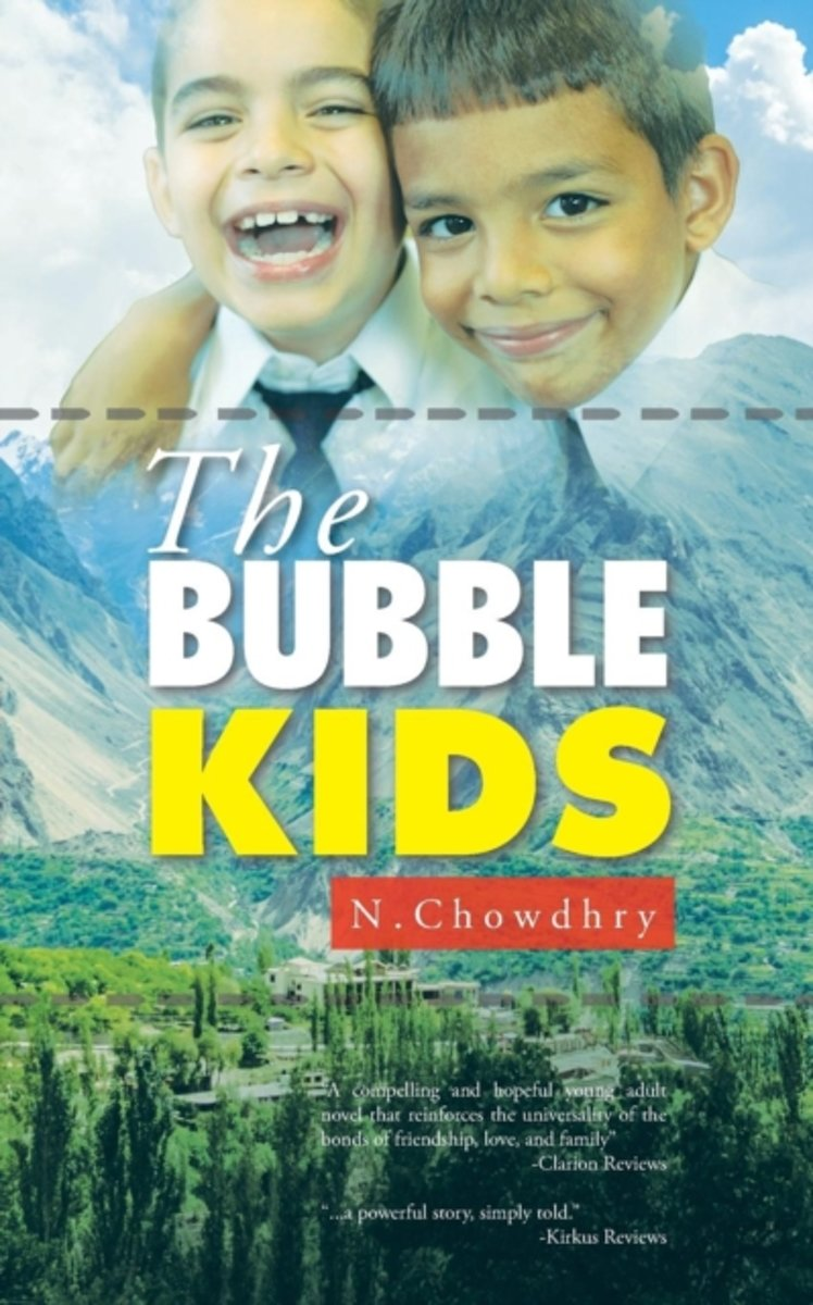 The Bubble Kids