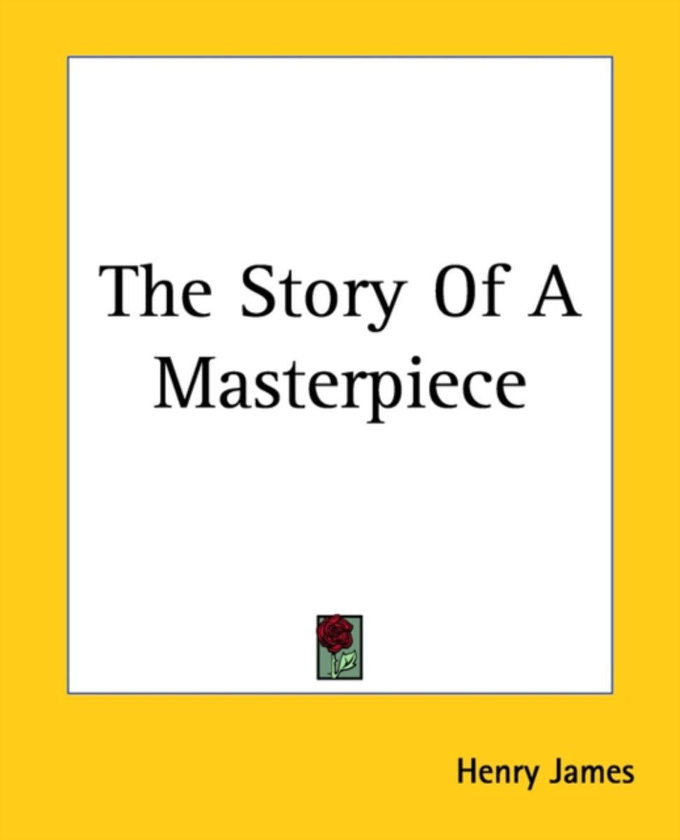 The Story Of A Masterpiece