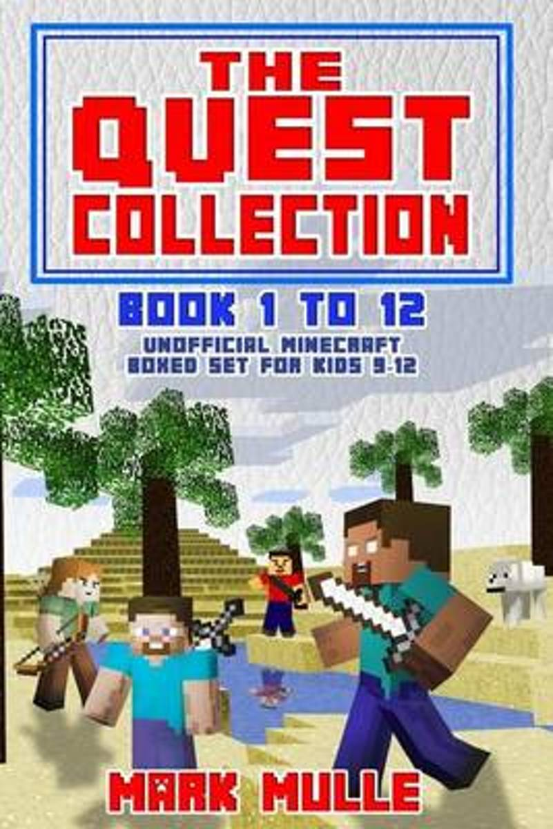 The Quest Collection