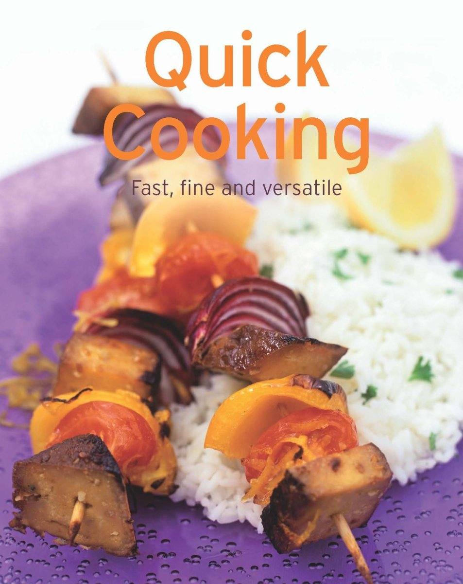 Quick Cooking