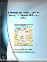 Computer and Online Games in Germany
