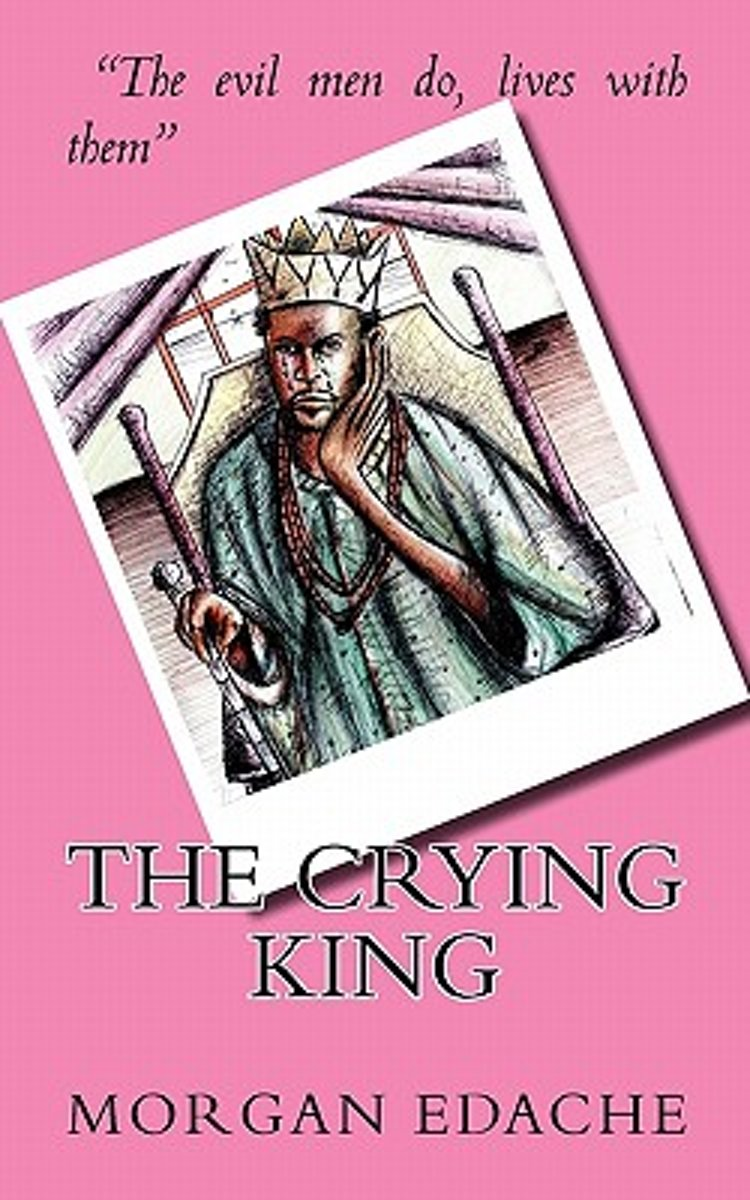 The Crying King