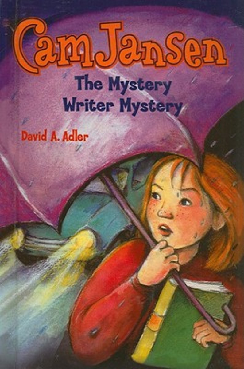 The Mystery Writer Mystery