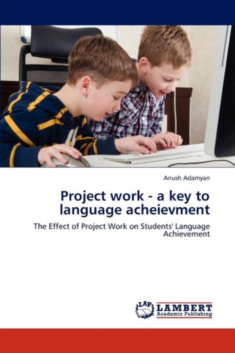 Project Work - A Key to Language Acheievment