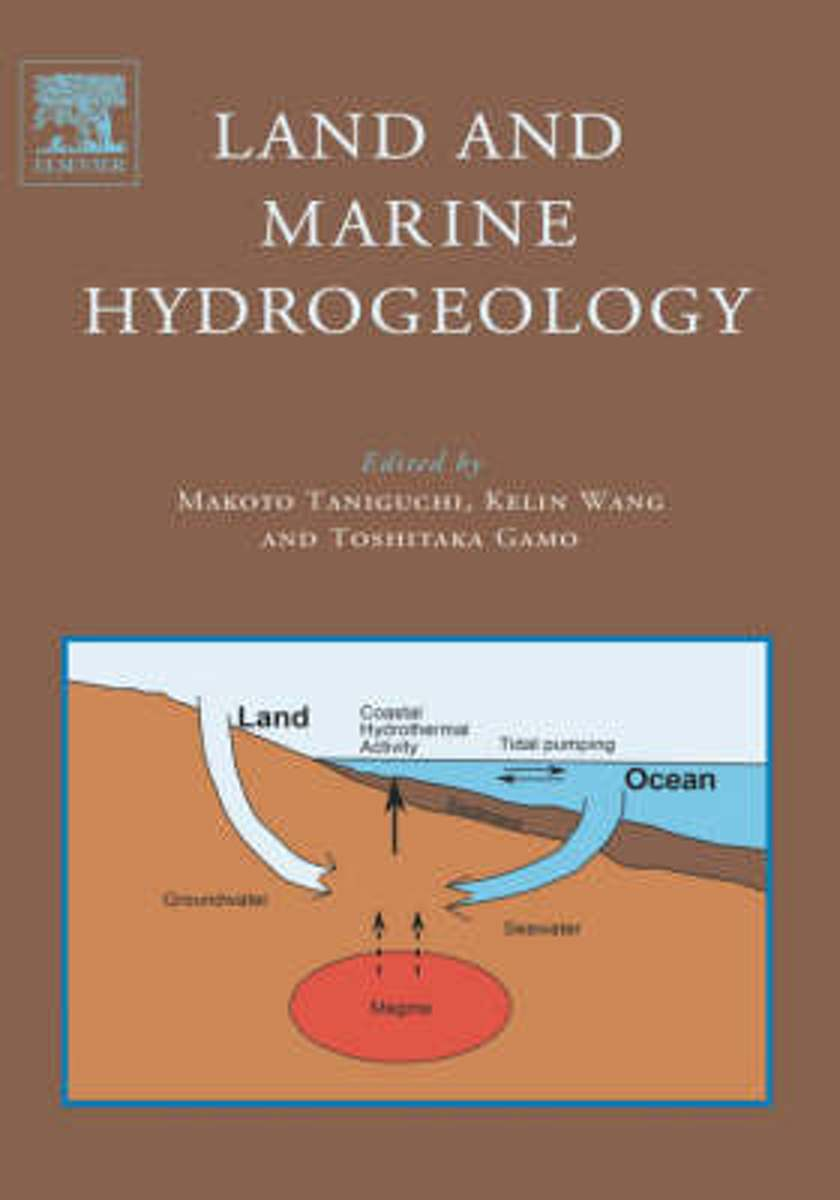 Land and Marine Hydrogeology