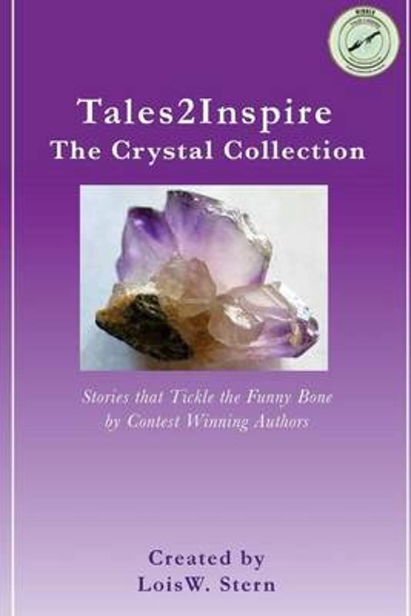 Tales2inspire the Crystal Collection