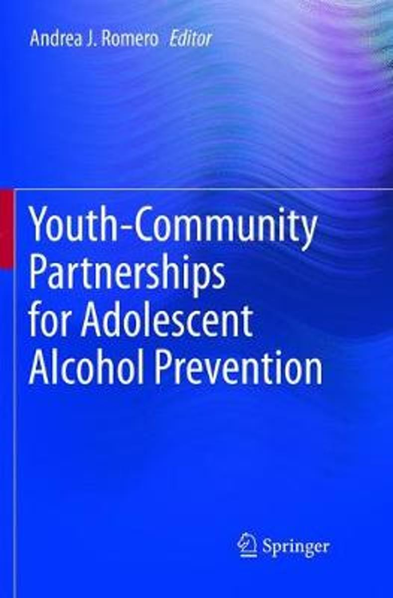 Youth-Community Partnerships for Adolescent Alcohol Prevention