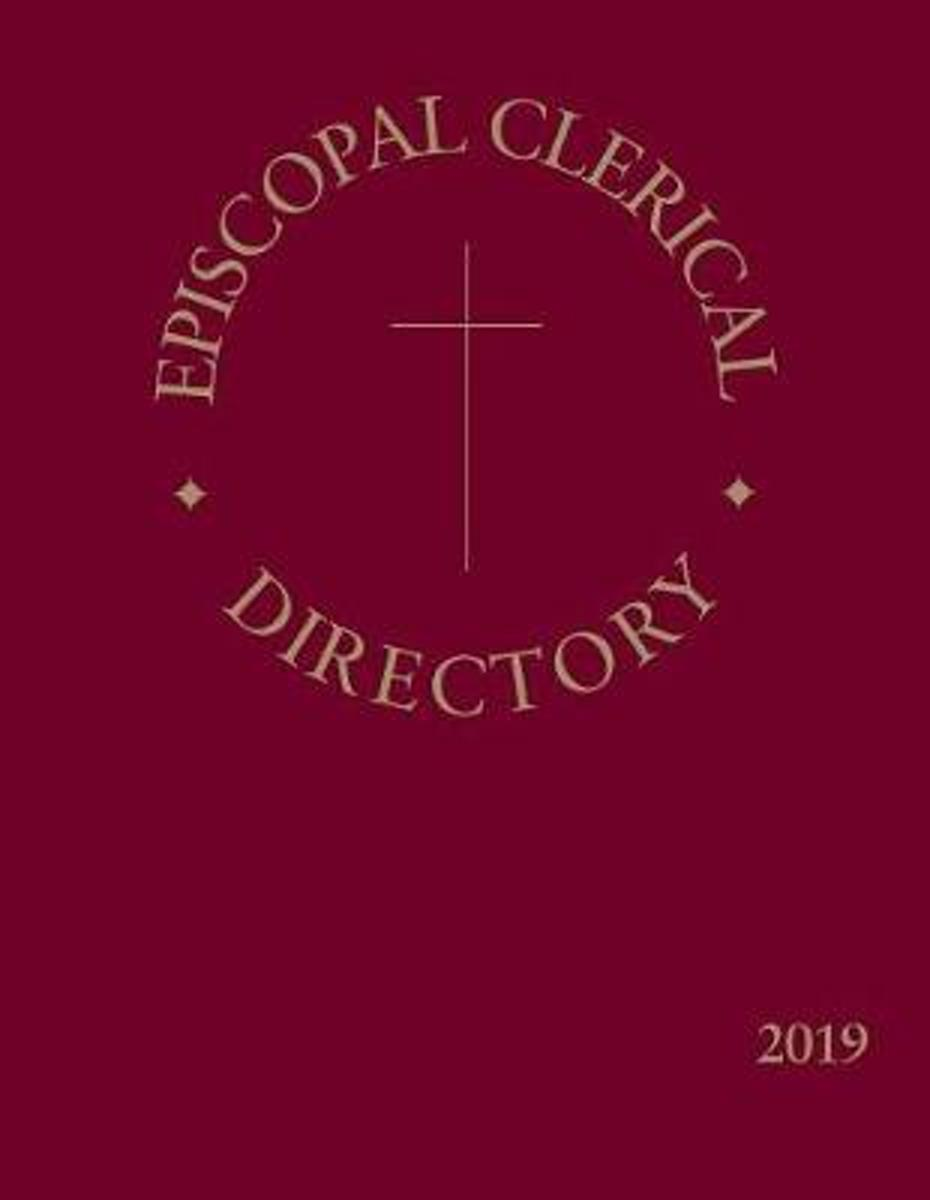 Episcopal Clerical Directory 2019