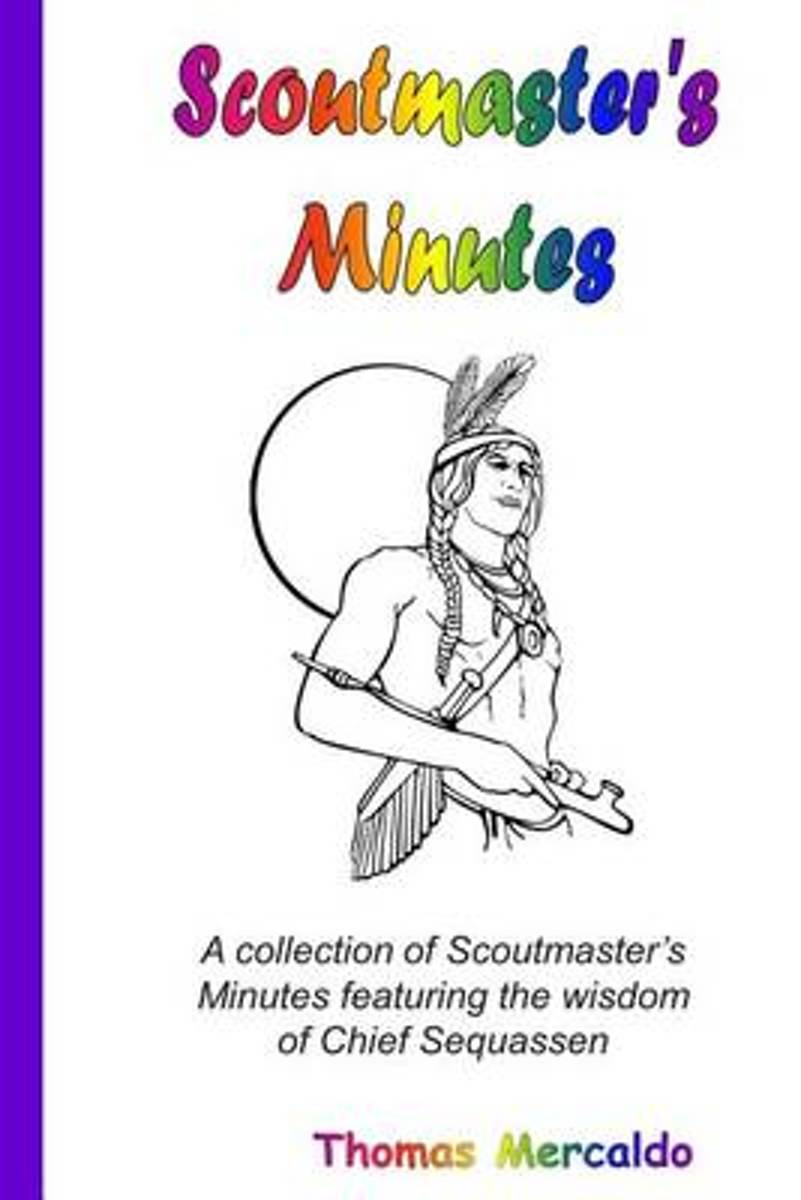 Scoutmaster's Minutes