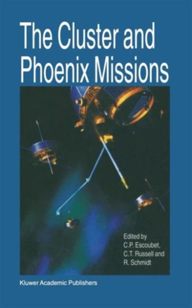 The Cluster and Phoenix Missions