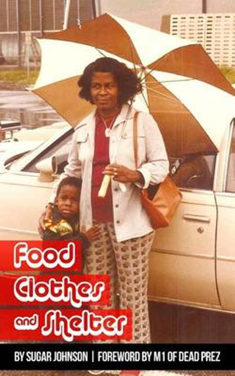 Food Clothes & Shelter