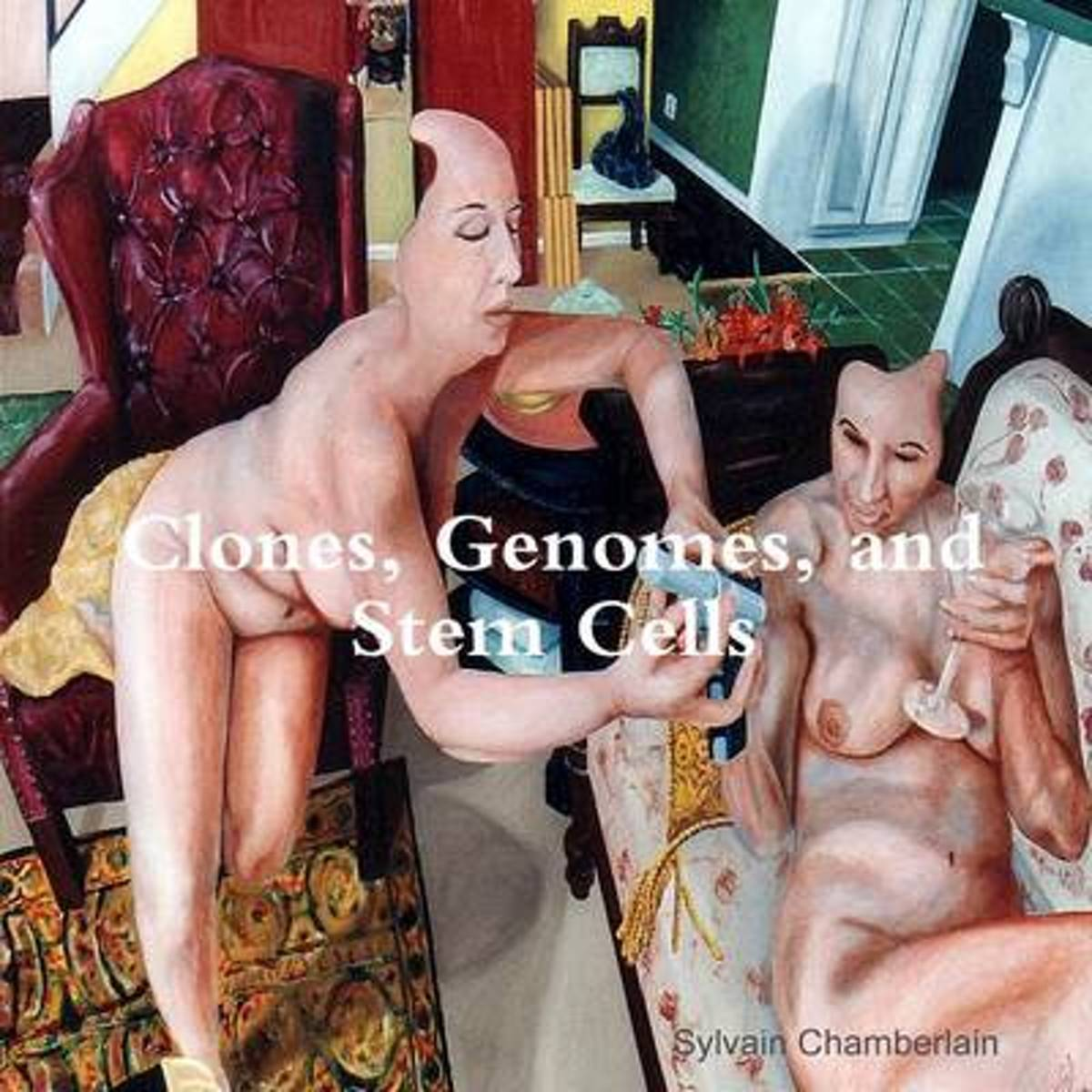 Clones, Genomes, and Stem Cells