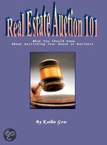 Real Estate Auctions 101