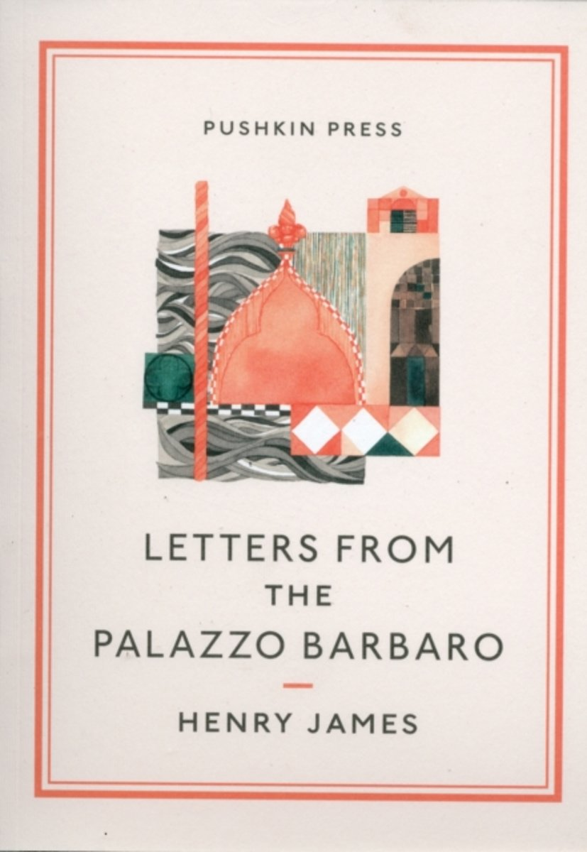 Letters From the Palazzo Barbaro