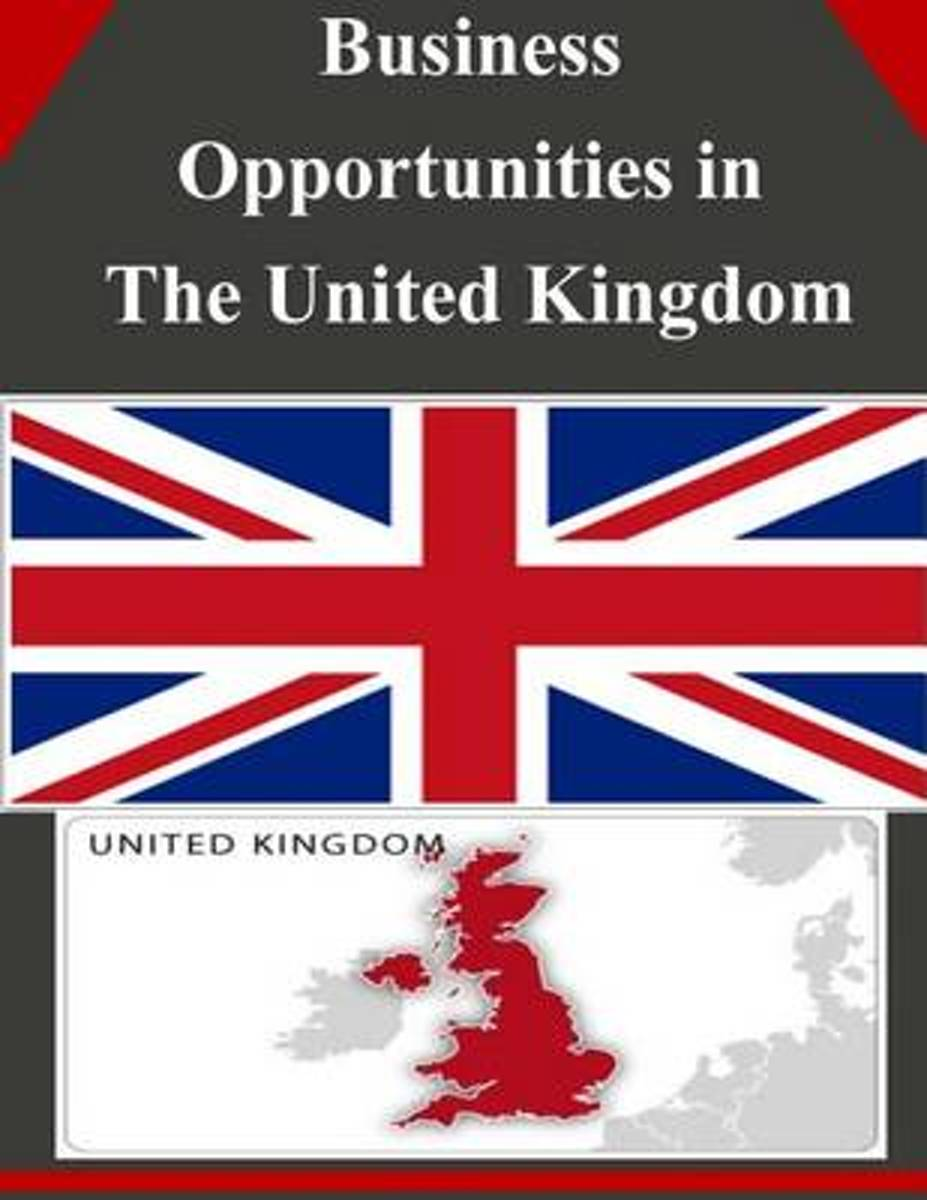 Business Opportunities in the United Kingdom