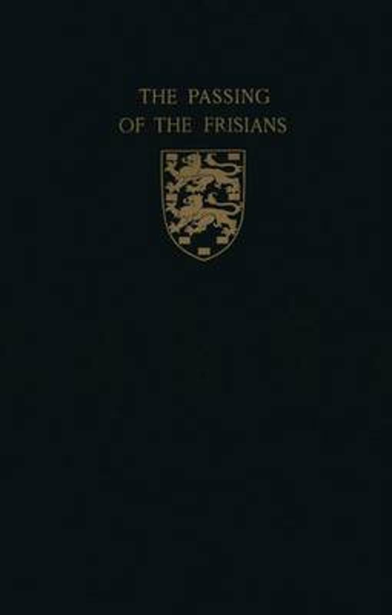The Passing of the Frisians