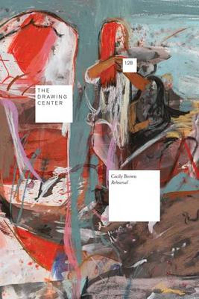 Cecily Brown - Rehearsal