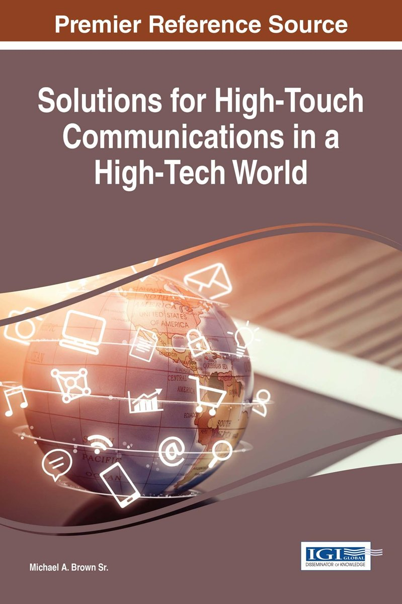 Solutions for High-Touch Communications in a High-Tech World