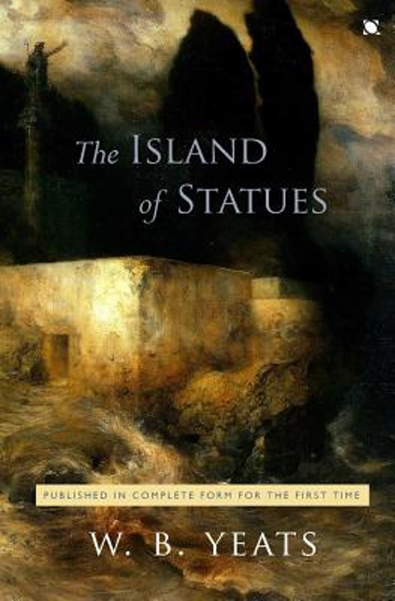 The Island of Statues