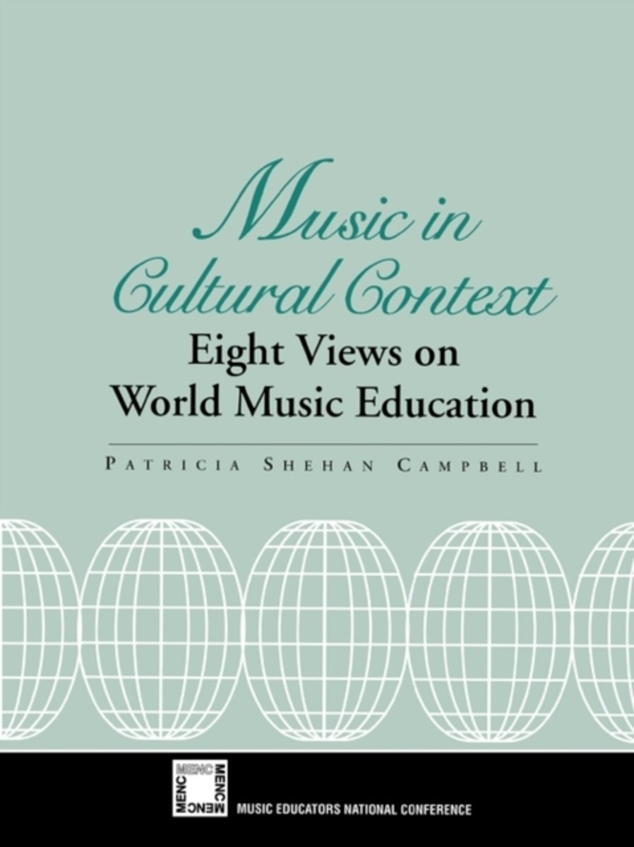 Music in Cultural Context