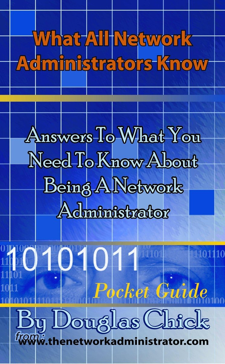 What All Network Administrators Know