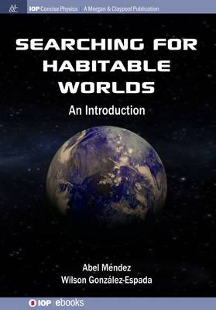 Searching for Habitable Worlds