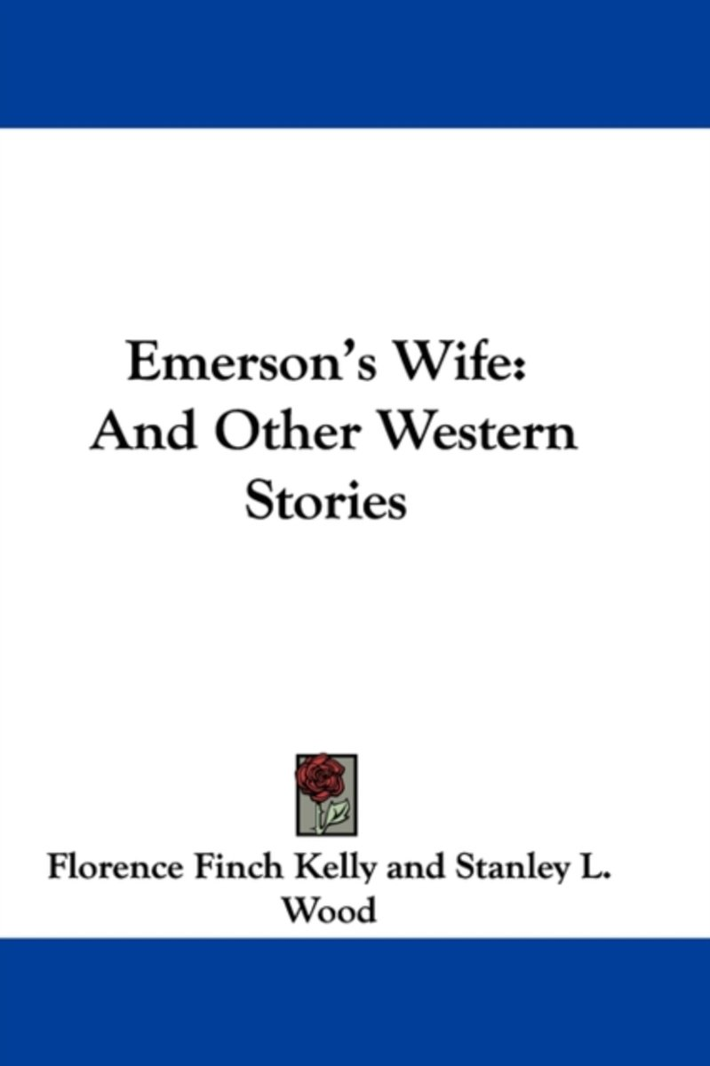 Emerson's Wife