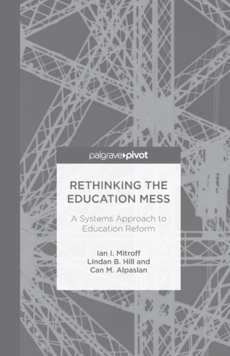 Rethinking the Education Mess
