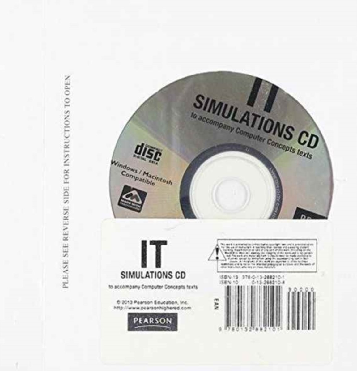 Simulations Cd For Go! All In One
