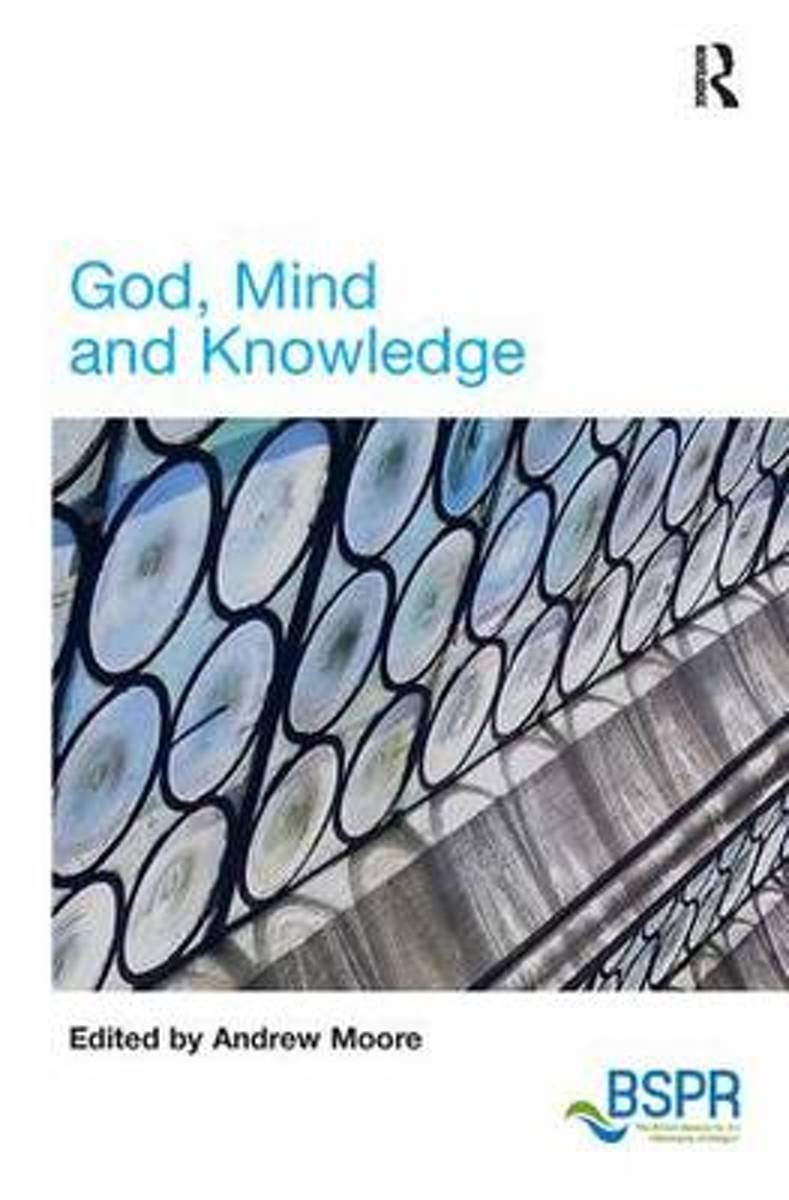 God, Mind and Knowledge
